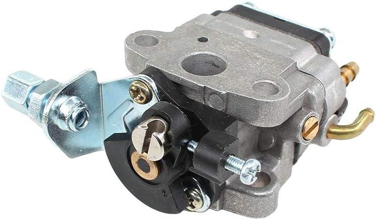 Carburetor Fuel Line Kit For Makita BHX2500 Blower Part #168641-9 592-60220-01