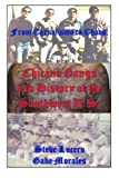 Chicano Gangs and History of the Southwest U. S., Gabe Morales, 1500677647