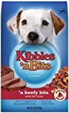Kibbles 'n Bits n Beefy Bits for Dogs, 4-Pound, My Pet Supplies