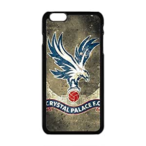 Happy Crystal palace F.C. EAGLE Cell Phone Case for Iphone 6 Plus