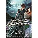 Refuge for Masterminds: A Stranje House Novel