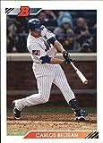 2010 Bowman 1992 Bowman Throwbacks #BT8 Carlos Beltran -Baseball Card *WE COMBINE S/H*