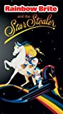 DVD : Rainbow Brite and the Star Stealer (1985)