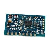 Baoblaze 1 Piece Matrix Glitcher V1 RUN Chip Board for Microsoft Xbox 360 & Xbox 360 Slim Motherboard Repair - Blue