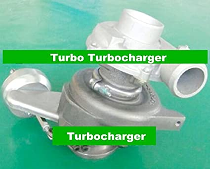 GOWE Turbo Turbocharger for RHF4V VV14 VF40A132 A6460960199 Turbo Turbocharger For Mercedes PKW Vito 115 111
