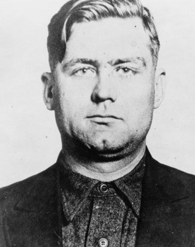 1930 photo George