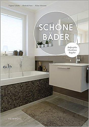 Schone Bader Daheim Wohlfuhlen Wie Im Urlaub Badprojekte