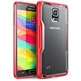 Supcase Galaxy Note 4 Cases Review and Comparison