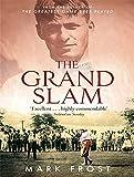 The Grand Slam: Bobby Jones, America and the story of golf