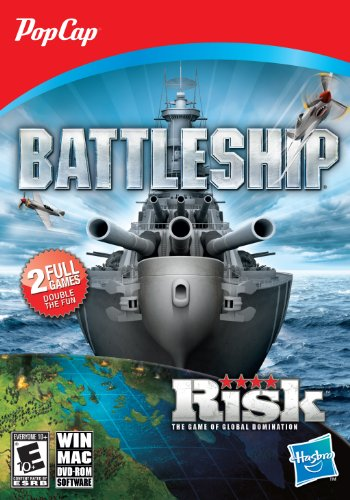 Battleship and Risk
