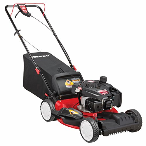 Troy-Bilt TB220 159cc 21-Inc h FWD High Wheel Self-Propelled Lawn Mower