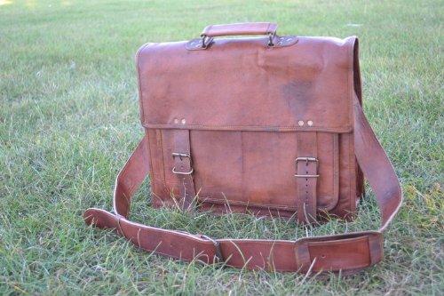 Passion Leather , Borsa Messenger