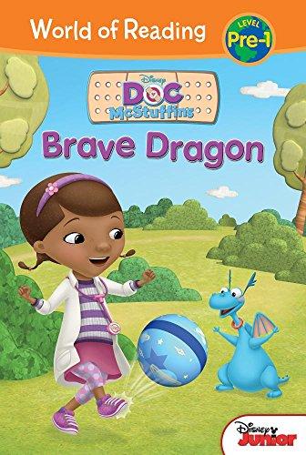 Doc McStuffins: Brave Dragon