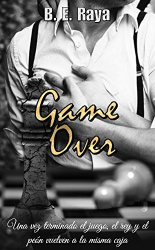 GAME OVER (Spanish Edition)