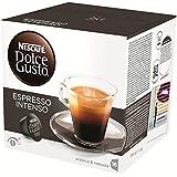 Nescafé Dolce Gusto - Espresso Intenso - Cápsulas de Café - 16 Cápsulas