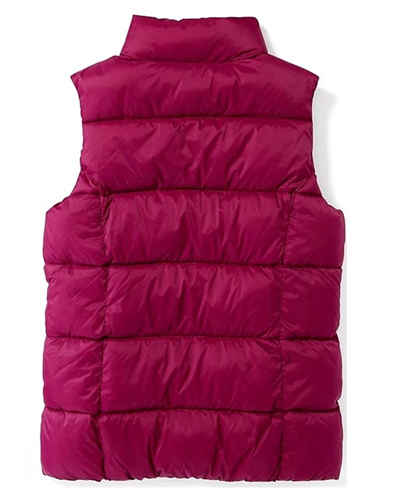 Perfect Classic Frost-Free Vest for Girls!