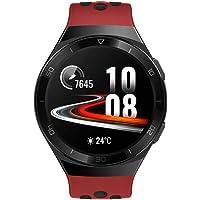 """HUAWEI WATCH GT2e Smartwatch, 1.39"""" AMOLED HD Touchscreen - Lava Red"""