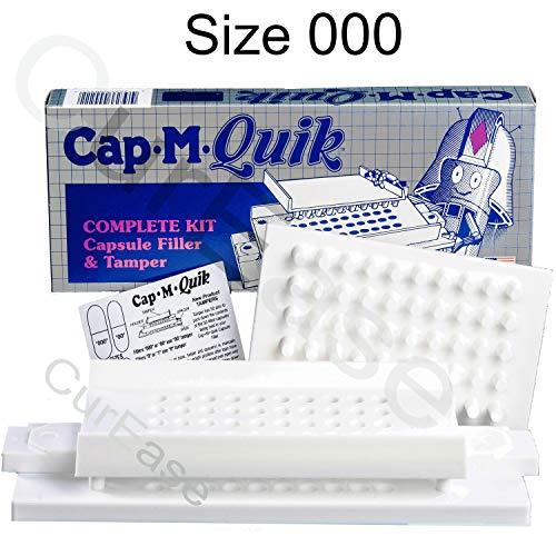 000 capsules machine - 6