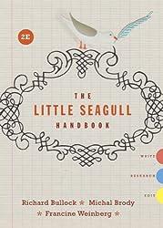 The Little Seagull Handbook (Second Edition)