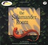 The Salamander Room, Anne Mazer, 0679861874