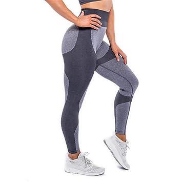 Shuangklei Tendance Styles Sport Leggings Femmes Sport Pantalon Fit Leggins  Fitness Taille Haute Leggings Élastiques Workout 3b963934364