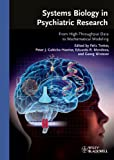 Systems Biology in Psychiatric Research, , 3527325034