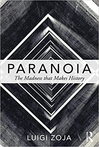 Amazon paranoia the madness that makes history paranoia the madness that makes history 1st edition fandeluxe Gallery