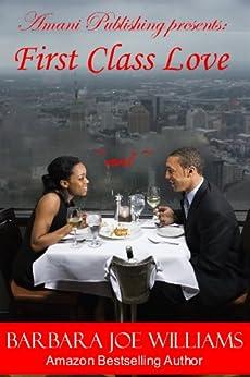 First Class Love by [Williams, Barbara Joe]