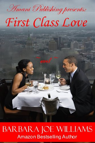 First Class Love Barbara Williams ebook product image