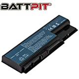 Battpit™ Laptop / Notebook Battery for Acer Aspire 7740 Aspire 7740-5029 Aspire 7736Z-4809 Aspire 7736Z-4015 Aspire 7736Z-4088 Aspire 7736ZG (4400mAh / 49Wh)