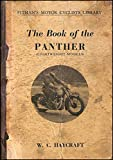 img - for The Book of the Panther Lightweight Model): a Practical and Comprehensive Guide for All Owners of P & M Lightweight Motor-Cycles (Pitman's Motor cyclists' library) book / textbook / text book