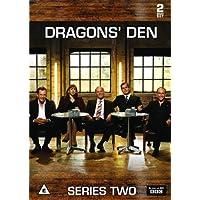 Dragons' Den: Complete BBC Series 2 [DVD]