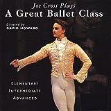 David Howard Presents a Great Ballet Class With Pianist Joe Cross