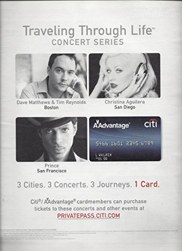 2007-promotional-musician-print-ad-for-citi-aadvantage-credit-cards