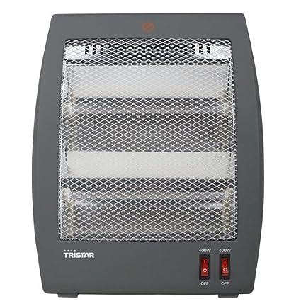Tristar Ka 5011 Stufa Elettrica Quarzo 800 W 230 V Amazon It
