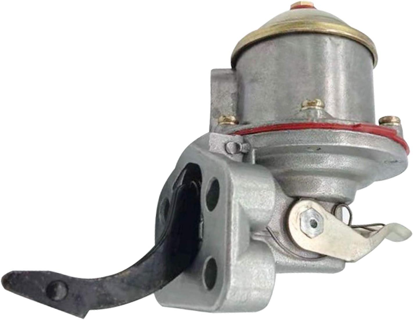 De Galen Bomba automotriz ULPK0002 de la elevación de combustible del motor para las piezas de Perkins 1006-60TW 1006-6 1006-60 1006-6T 1006-60T 1006-60TA