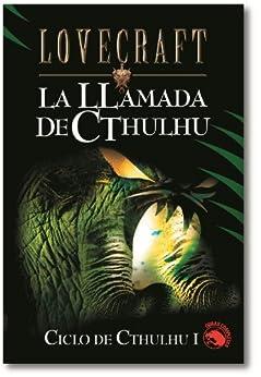 LA LLAMADA DE CTHULHU (Icaro) de [Lovecraft, H.P.]