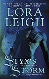 Styx's Storm (A Novel of the Breeds)