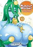 Monster Musume Vol. 13