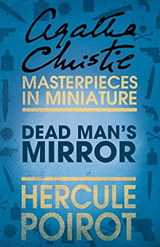 book cover of The Dead Man\'s Mirror