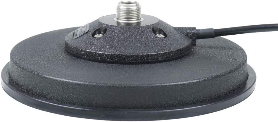 Base magn/ética Sirio mag 145PL Di/ámetro 157mm C/ódigo 2502702.05