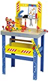 Vilac Accessories Workbench, Large/54 x 31 x 85cm