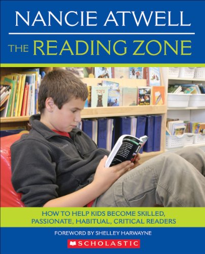 Download The Reading Zone Pdf