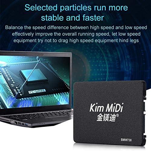 Capacity SHIFENX BMW730 7mm 2.5 inch SATA3 Solid State Drive Flash Architecture MLC 120GB