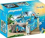 PLAYMOBIL Aquarium Building Set