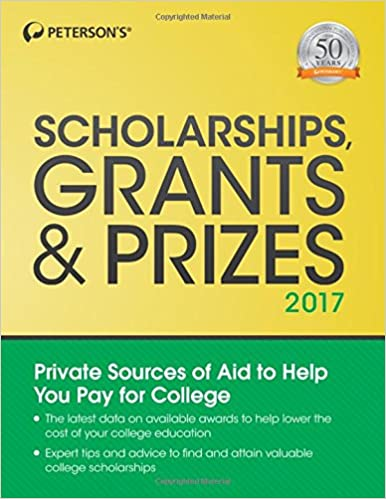 Scholarships grants prizes 2017 petersons scholarships grants scholarships grants prizes 2017 petersons scholarships grants prizes 21st edition altavistaventures Choice Image