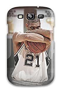 Perfect Tim Duncan Case Cover Skin For Galaxy S3 Phone Case