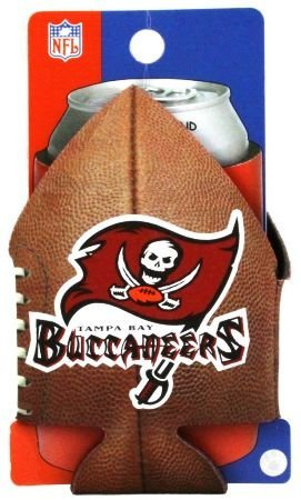 Tampa Bay Buccaneers Can CoolieクージーCoozie Cooler B002NLVWII
