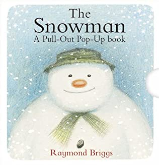 book cover of The Snowman Pull-Out Pop-Up Book