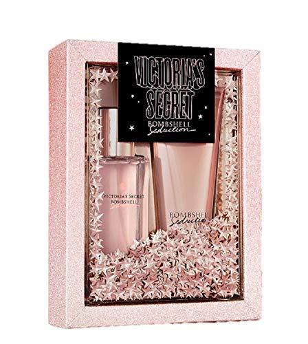 Victoria's Secret Bombshell Seduction 2 Piece Gift Set ()